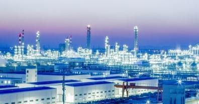 石油化工产业成为天津市经济发展的重要支撑