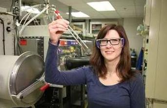 普林斯顿大学研发新型氢燃料电池催化剂 有望降低电池成本