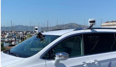 Sense Photonics完成2600万美元A轮融资,轻松整合高分辨率RGB数据