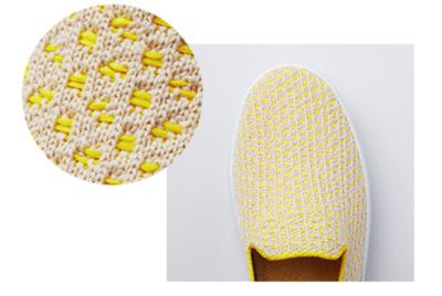 Rothy's推出两款具有独特编制技术的休闲平底鞋