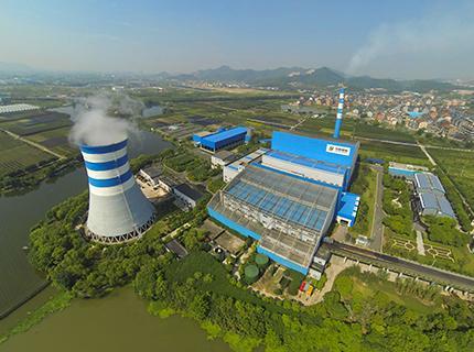 投资2.69亿的吉林长岭生活垃圾焚烧发电项目开工