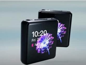 飞傲发布便携式高清音频播放器M5,采用君正X1000E主控+高通芯片CSR8675