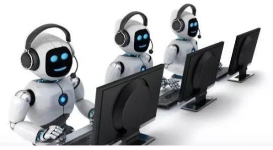 """机器人也加入光伏了!""""青电智羚""""财务机器人提升光伏发电项目结算效率"""