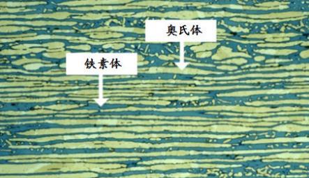 双相不锈钢的特性、化学成分及发展历程