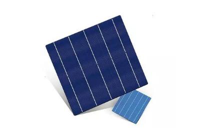 爱旭科技首次推出双面、双测、分档电池 即将全面上市