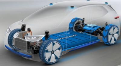 德国Twaice公司正研发预测软件帮助电动汽车进行电池管理