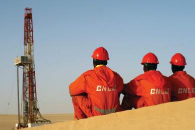 官宣!中石油天然气股份有限公司副董事长换任了
