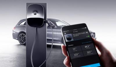 FCA与Enel X及ENGIE合作充电解决方案以支持电动汽车生产销售