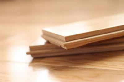 地产销售下行、原材料成本上涨  提升地板产品品质是关键