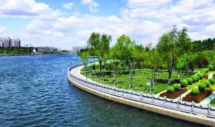 辽宁近岸海域水质污染现状及环境质量改善创新措施研究