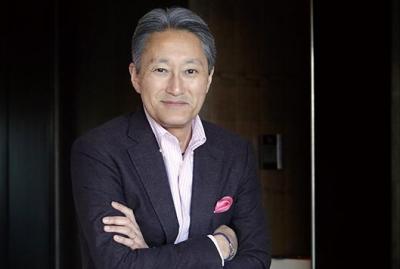 """官宣!索尼董事长平井一夫退休,继续担任""""高级顾问"""""""