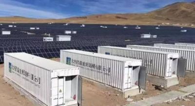 内华达州计划建全球规模最大的太阳能+储能项目