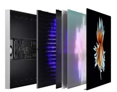 苹果采用全新LED背光方案的新型显示器引关注