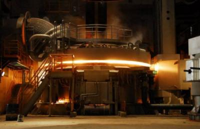 甘肃天水拟与天津达成电炉炼钢项目合作