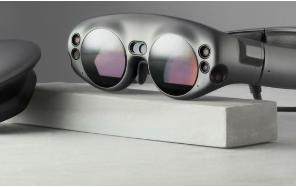 Magic Leap指控现Nreal公司创始人徐驰窃取其技术,开发增强现实头戴设备