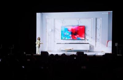 小米电视正式登陆俄罗斯市场,三款新机首发Android 9.0电视系统
