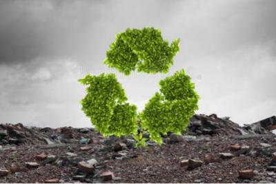 2019年塑料行业及循环经济现状分析