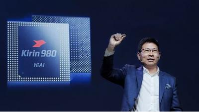 华为将成为全球首个同时拥有两颗7nm SoC芯片,再创全球第一