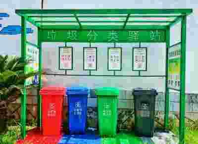 国内垃圾分类政策推进 餐厨处置、环卫设备商率先受益