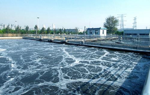 500亿工业废水处理市场将至 第三方运营市场成主流