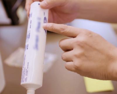 高露洁完全可回收牙膏管率先获得APR认可
