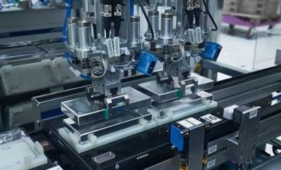 德国政府将资助三家电池企业10亿欧元以摆脱对亚洲电池的依赖
