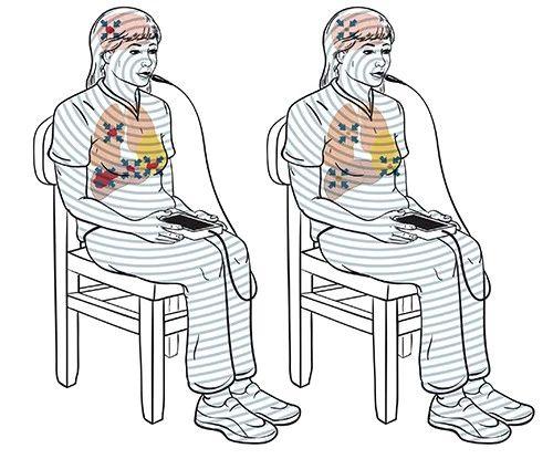 无线电波可抑制体内肝癌细胞生长 不伤害健康细胞