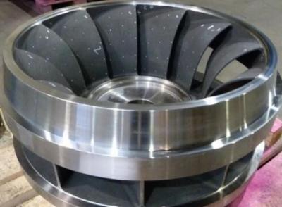 GE完成2.5MW风电轮毂3D打印模型 缩短周期且降低成本