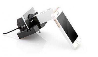 3D打印显微镜附件 助力更加经济高效的诊断技术