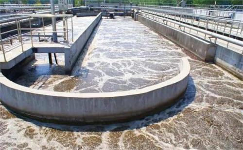 2020年哈尔滨城镇污水治理实现三全 北京污水处理率已提至94%