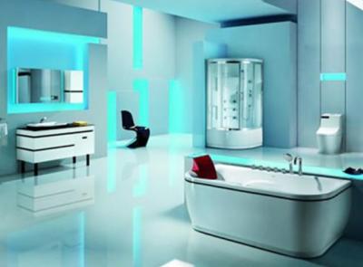 美的置业智慧家居整体卫浴等项目正式落户邯郸经济开发区