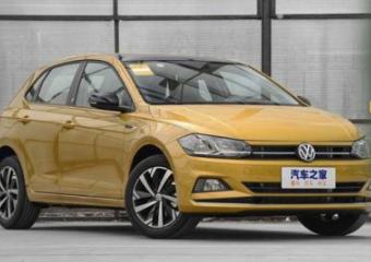 大众全新Polo Plus的三个配置版本/四款车型,哪款更值得购买?