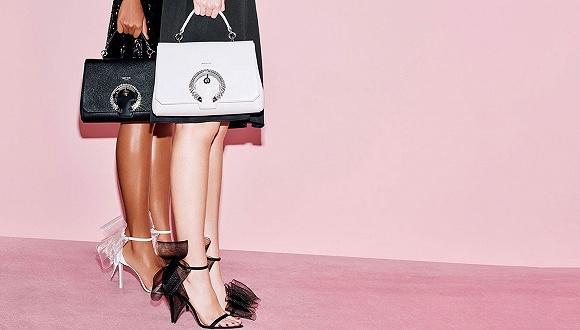 Jimmy Choo被收购后 欲通过扩大鞋包业务打造全球品牌