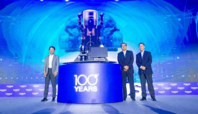 震撼!奥林巴斯数码显微镜DSX1000新品发布会在青岛隆重举行