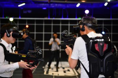 云游控股以1.5 亿元收购西瓜互娱,将搭建350多座VR绿洲