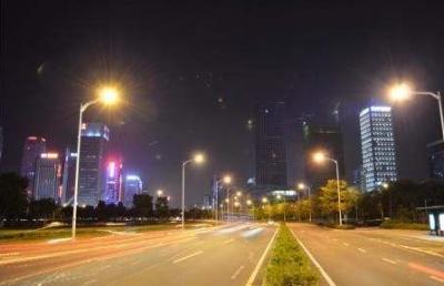?广州拟投4.3亿推动8项照明改善工程,天津投入3亿用于路灯改造提升