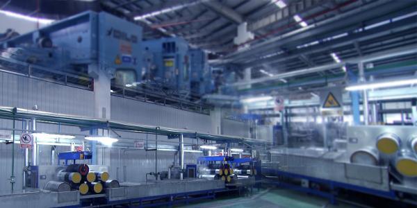 华峰超纤加码再造行业新生态 工业互联网建设推动行业转型