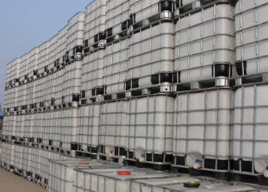 山东民企研制出无甲醛胶黏剂 破解室内污染难题