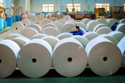 上半年我国箱板瓦楞纸价格企稳,纸厂库存有所回升