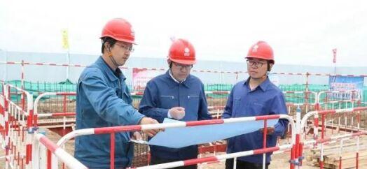 雄安新区首个施工电源工程正式投运 历时70天