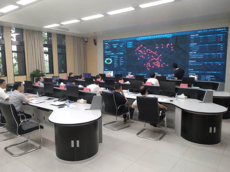 全国首个电力云计算服务独居老人模块在杭州上线