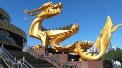 青海首富肖永明151亿输血巨龙铜业运作不顺 违规占用31亿资金被查