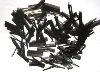宁波材料所在短切碳纤维导热性能方面取得进展