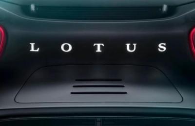 路特斯公布其全新纯电动超跑名称-EVIJA 7月16日英国首发