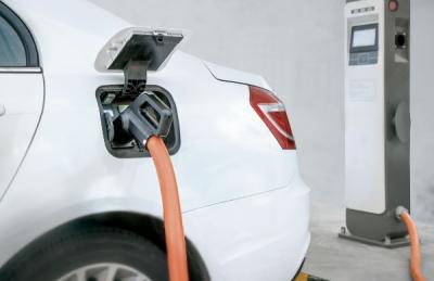 宁德时代高比能快充锂离子电池技术获全球新能源汽车创新技术奖