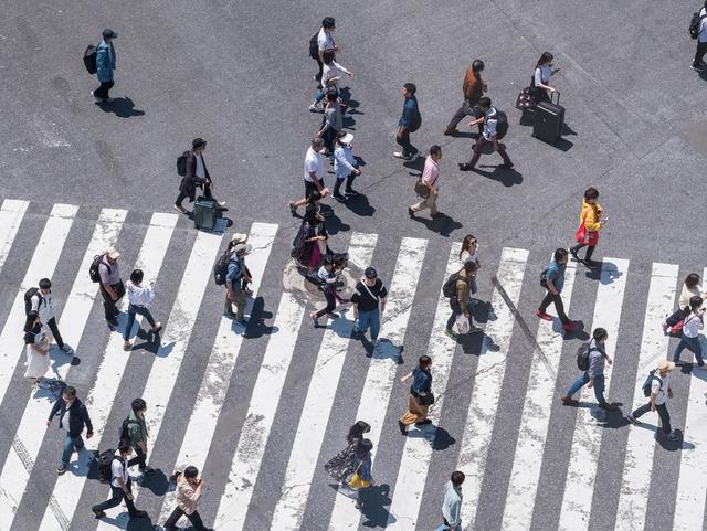 澎思科技行人重识别算法刷新世界记录 ReID首位命中率达96.73%