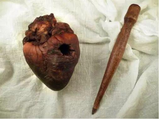 5000年前疑似已出现人造心脏 史前文明到底有多发达?