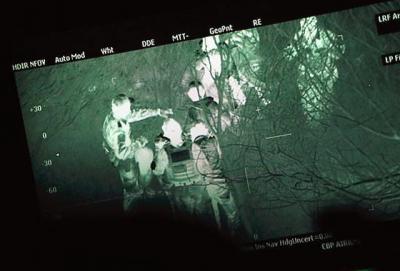 美国开发出心跳识别 利用激光技术远程读取心跳识别目标身份