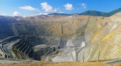 South32计划投资智利铜矿以应对电池材料短缺