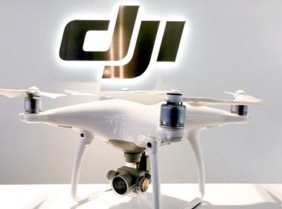 大疆创新两款新型产品的高安全无人机已通过美国内政部审核